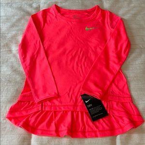 NWT Nike Dri-Fit Top